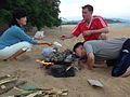Majon Beach Guest House, DPRK (15062052931).jpg