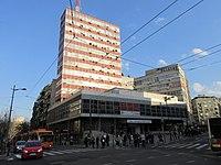 Makedonska Ulica Beograd Vikipediјa Slobodna Enciklopediјa