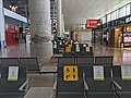Malaga Airport empty during the pandemic (50155689953).jpg