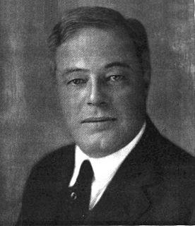 Malcolm C. Rorty