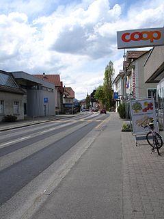 Malleray Former municipality of Switzerland in Bern
