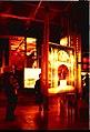 Maneż.Moskwa.Polska ekspozycja -Polska Kraj i Ludzie. Projektant generalny Zdzislaw Otello Horodecki 1974. Sala diapozytywów.Zaprojektowana w specyficznej temperaturze uzaleznionionej od historii zawartej na diapozytywach.A.Foto 5.jpg