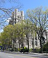 Manhattan Cathedral of St John 01.JPG