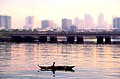 Manila Bay near Mall of Asia - panoramio.jpg