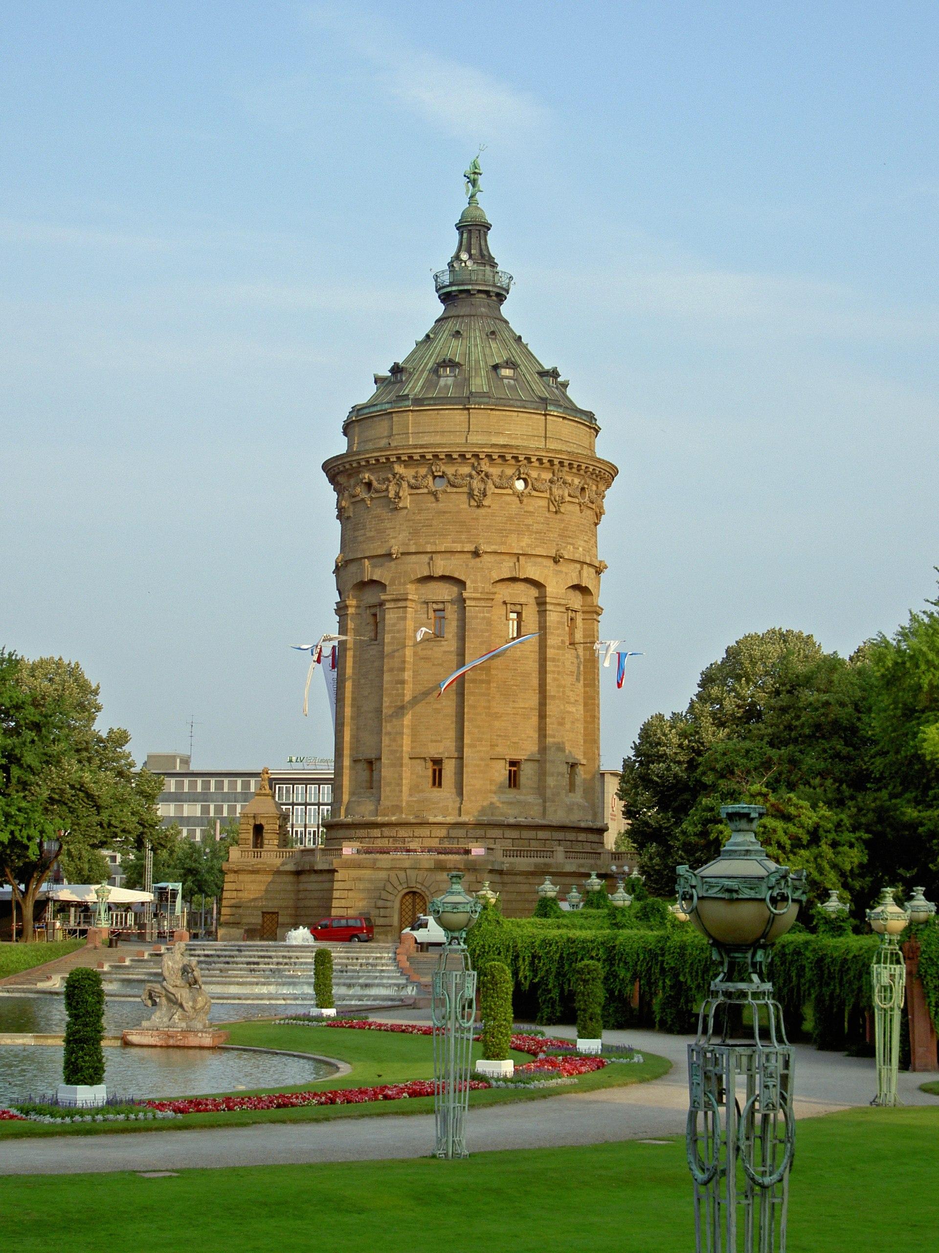 Mannheim Dresden