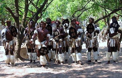 Mantenga Swazi Cultural Village (1)