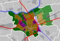 Map NL 's-Hertogenbosch-Rosmalen-Avenue2.png