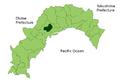 Map Sakawa,Kochi en.png