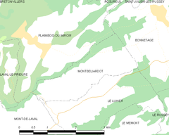 Map commune FR insee code 25389.png