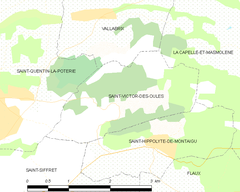 Map commune FR insee code 30301.png