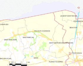 Map commune FR insee code 35247.png