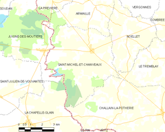 Map commune FR insee code 49309.png
