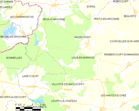 Map commune FR insee code 55295.png