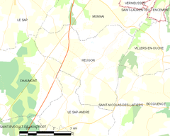 Map commune FR insee code 61205.png