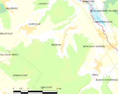 Map commune FR insee code 76059.png