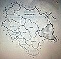 Map of Himachal pradesh showing kinnaur.jpg