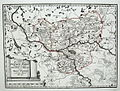 Map of Poland in 1791 by Reilly 041.jpg