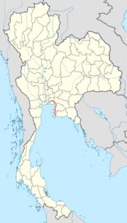 Motorway 7 (Thailand) Highway in Thailand