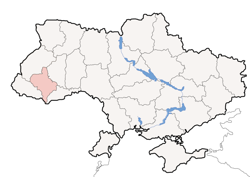 Datoteka:Map of Ukraine political simple Oblast Iwano-Frankiwsk.png