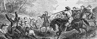 Marais des Cygnes massacre