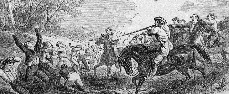 Marais-massacre