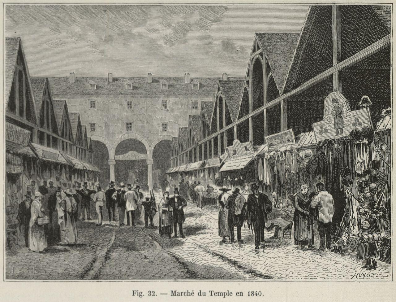 File March 233 Du Temple En 1840 Jpg Wikimedia Commons