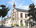 Marckolsheim, Hôtel de ville.jpg