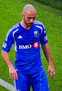 Marco Di Vaio Montreal Impact vs NY Red Bulls (cropped).jpg