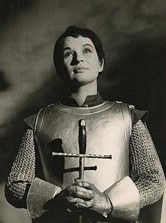 Margreth Weivers Swedish actress