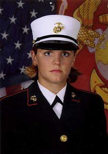 Corporal harold krebs us marines a