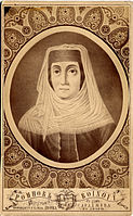 Mariam dedophali (Queen of Georgia).jpg