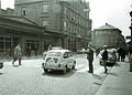 Maribor - Trg svobode - kultura voznikov 1964.jpg