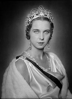 Marie-José of Belgium Queen consort of Italy