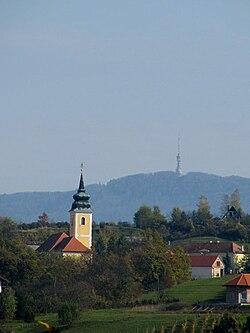 Marija Gorica - Sljeme (Zagreb County).jpg