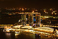 Marina Bay Sands Singapore Night.JPG