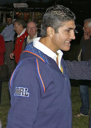 Mario Fenech - Fenech in 2008