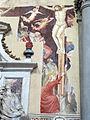 Mariotto di Nardo, affreschi attorno alla tomba di galileo, crocifissione.JPG
