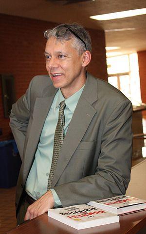 Mark Bauerlein - Mark Bauerlein in 2011