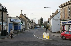 Market Deeping - Church Street - geograph.org.uk - 672554.jpg