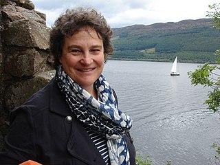 Marlene van Niekerk South African author