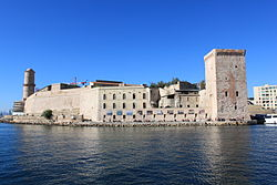 Marseille - Fort Saint-Jean 16.jpg