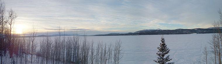 Lac Marsh