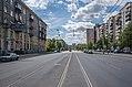 Marshala Govorova Street SPB 02.jpg