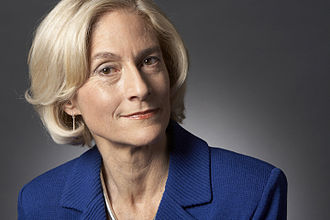 Martha Nussbaum - Nussbaum in 2008
