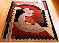 Martha Van Coppenolle - Illustrator - Art Deco rug 1930's.jpeg