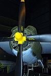 Martin B-26G Marauder engine detail, National Museum of the US Air Force, Dayton, Ohio, USA. (45391065634).jpg