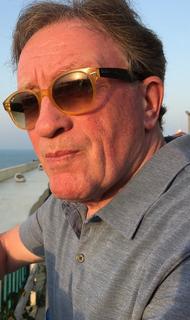 Martin Dillon Northern Irish journalist and author (born 1949)