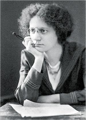 Mary Antin - Antin in 1915