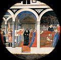 Masaccio. Desco da parto - ca. 1420 - Gemäldegalerie, Berlin.jpg