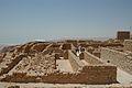 Masada, magazzini della fortezza - gaspa.jpg